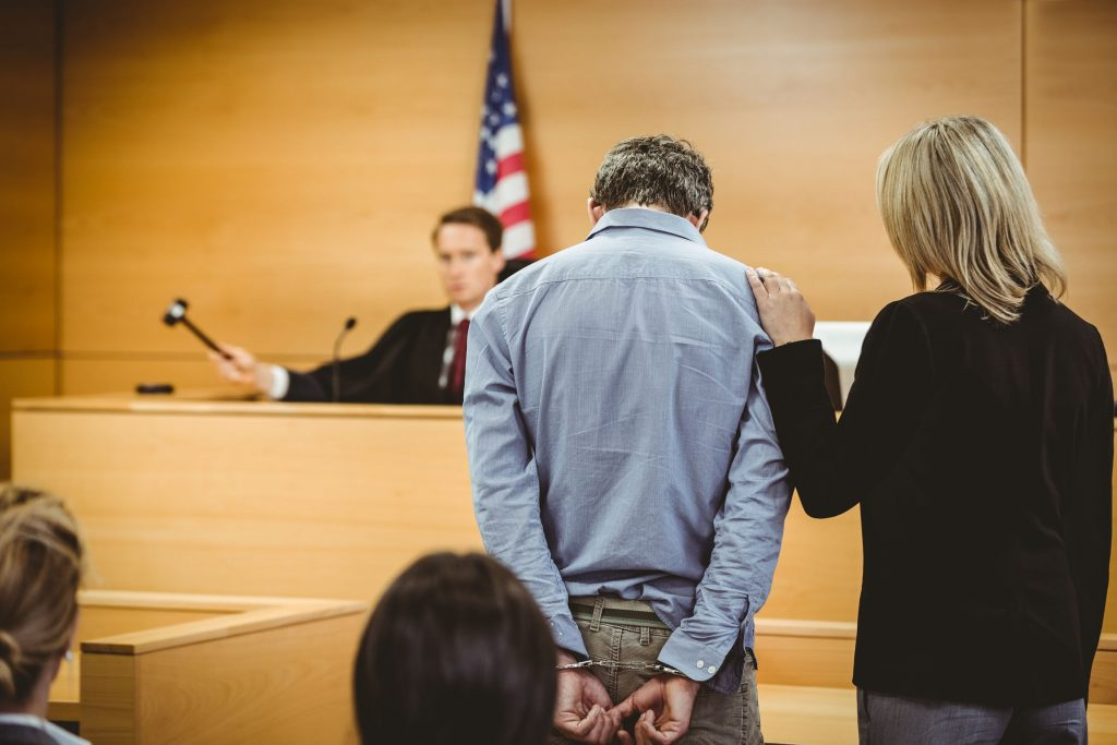 Difference Between Felony and Misdemeanor
