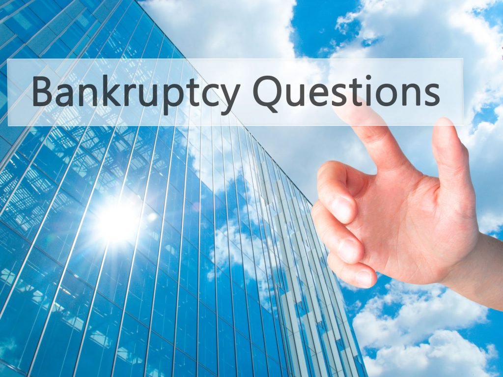Which Bankruptcy Should I file