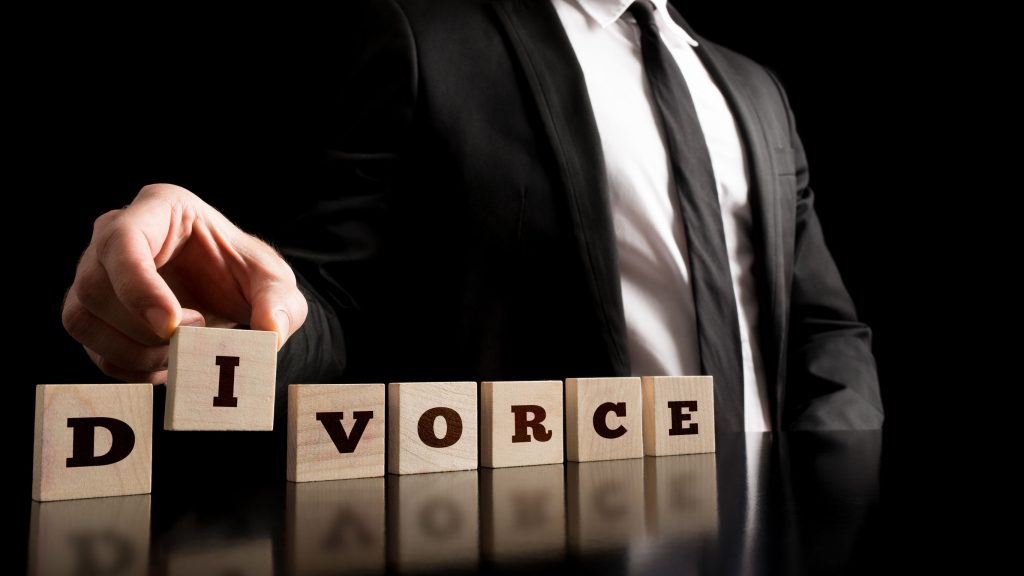 Dividing Debts in Okmulgee Divorce