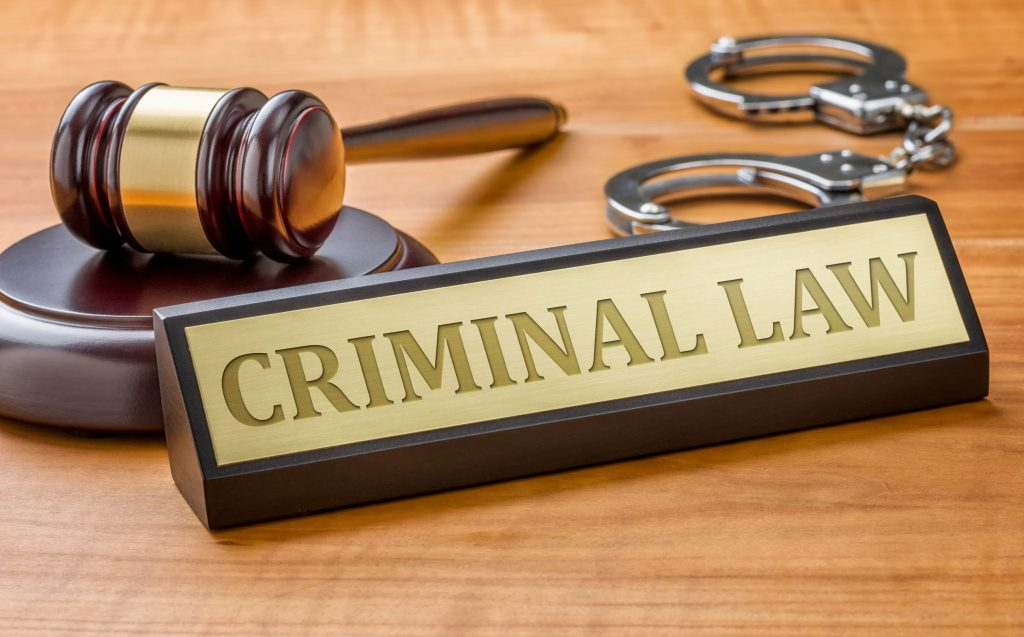 Criminal Record Expungement